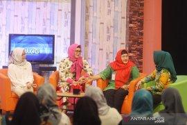 Talk Show Perempuan Hebat Kalsel