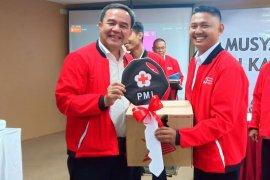 PMI Kabupaten Tangerang selenggarakan Muskab ke XIII