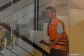 Kasus suap Garuda KPK jelaskan lamanya proses penyidikan