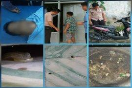 Kabid Bendahara PNS Tapteng ditemukan tewas di kamar wisma
