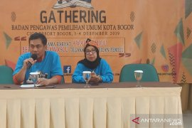 Pelanggaran Pemilu 2019 di Jawa Barat didominasi politik uang