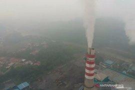 PLTU terbesar di Indonesia telah beroperasi