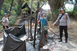 """Tim gabungan tutup 275 sumur """"illegal drilling"""" di dua kabupaten"""