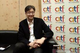Aplikasi penyedia film daring Indonesia perluas pasar penonton dengan memanfaatkan forum