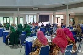 DP3AP2KB Kota Tangerang soroti keterwakilan perempuan di bidang politik