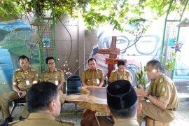 """Program """"Pinang Mandiri"""" libatkan masyarakat kembangkan wilayah kecamatan"""