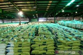Pupuk Indonesia menyediakan 287.298 ton pupuk non-subsidi