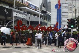 Sarinah akan jadi showroom produk UMKM Indonesia
