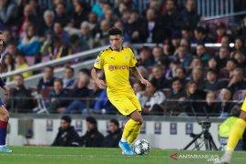 Chelsea siap pecahkan rekor transfer demi Jadon Sancho