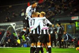 Liga Italia - Udinese, SPAL lolos ke 16 besar, Sassuolo disingkirkan tim kasta kedua
