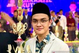 Putera Aceh Barat wakili Aceh Besar raih juara satu di ajang MQK