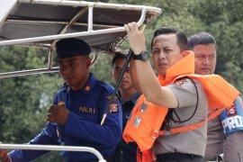 Cuaca cepat berubah, Polresta Tangerang tingkatkan patroli perairan