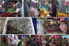 Disdagkop klaim harga sembako Riau jelang Natal stabil