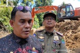 Bupati Aceh Jaya minta provinsi jangan cuma keluarkan izin galian C tanpa cek lokasi