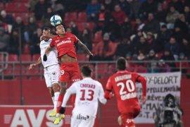 Liga Prancis, Imbang lawan Dijon, Montpellier gagal geser Lille di peringkat empat