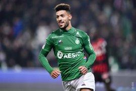Liga Prancis - Saint-Etienne bungkam Nice 4-1, Rennes menang di kandang Metz