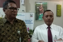 Di HUT ke 42 tahun, BP-Jamsostek komitmen sasar pekerja informal