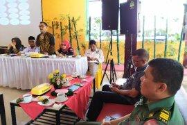 KPU Simalungun sosialisasikan peraturan Pilkada serentak 2020