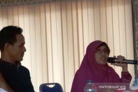 Buku Sutan Pangurabaan Pane, ayah pendiri HMI Lafran Pane diseminarkan