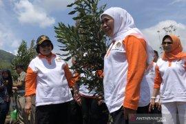 Jawa Timur jadi percontohan penanganan daerah aliran sungai