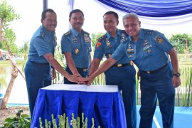 KSAL resmikan bozem Brigif Marinir 2