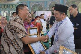 Bantu usaha warga, Pemkot Tangerang uncurkan program pinjaman tanpa bunga