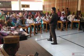 Hari Anti Korupsi, Kejari Gorontalo gandeng APDESI gelar cerdas cermat