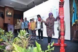 """Bangun generasi antikorupsi, KPK-Pemkot Surabaya luncurkan program """"Guru Pembangun Peradaban"""""""