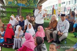 Dindikbud Tangsel Kembangkan Bakat Anak Sekolah Melalui GP-PRO