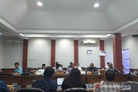 DPRD Belitung: kelangkaan elpiji akibat pengangkutan tertunda