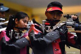 SEA Games 2019: Dua emas pijakan Vidya Rafika menuju Olimpiade Tokyo