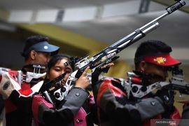SEA Games 2019: Menembak kembali sumbang medali emas dan perak