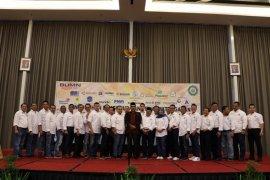 Pengurus Forum Sinergi BUMN Provinsi Jambi dikukuhkan