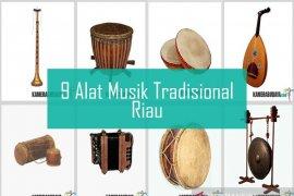 Pelestarian tradisi sastra lisan asli daerah di Riau
