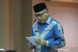 Penyerapan Dana Desa di Aceh mencapai Rp3,61 triliun
