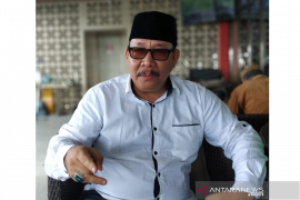 "Suhardi : Saya calon Bupati Kapuas Hulu bukan ""Boneka"""
