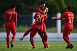 SEA Games 2019: Kalah dari Indonesia, pelatih Laos sebut timnya tak beruntung