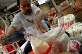 Disperindag DIY memastikan harga bahan pokok stabil jelang Natal