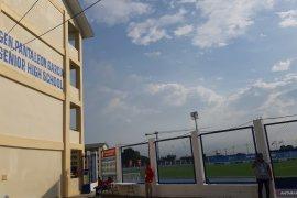 SEA Games: Timnas U-22 pantang mengeluh soal fasilitas SEA Games