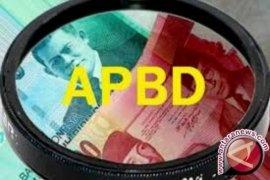 Hingga awal Desember 2019, serapan APBD Madiun baru 72,63 persen