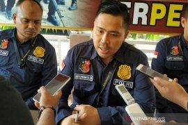 Satreskrim Polres Aceh Utara tangani 322 kasus kejahatan