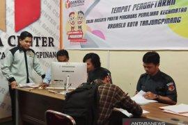 173 pelamar di Banjarmasin berebut sebagai Panwascam Pilkada