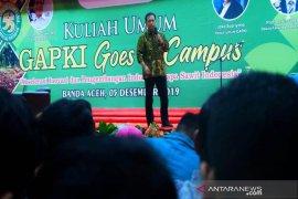 Ketum GAPKI optimis pengembangan industri sawit di Aceh