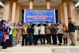 Pemkab Gorontalo Utara akan bangun kantor perpustakaan berstandar nasional