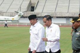 Gubernur Banten akan pastikan keamanan dan permudah layanan investasi