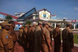Pemprov Papua Barat upayakan menerapkan e-Government 100 persen tahun 2020