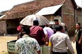Polisi Madiun selidiki kasus kematian balita dengan kulit melepuh