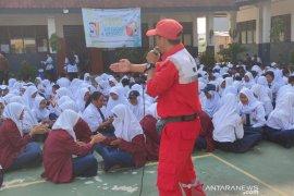PMI gencarkan lakukan edukasi kesehatan cegah mewabahnya Hepatitis A