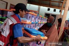 PMI kembali distribusikan bantuan untuk korban bencana di Sigi