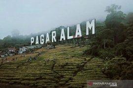 """Wisata ikon """"PAGARALAM"""" di Gunung Dempo masuk wilayah jelajah harimau"""